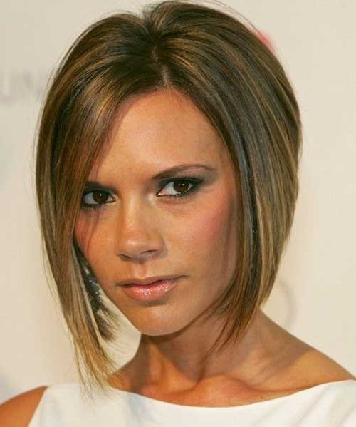 Chic Bob Hairstyles for Women