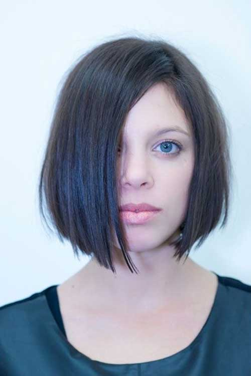 Classic Short Bob Hairstyles