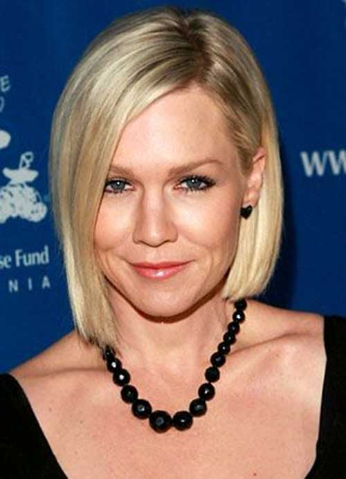 Jennie Garth Bob Hair