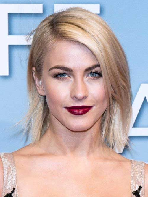 Best Julianne Hough Haircut