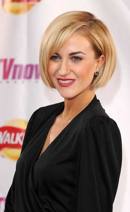 Katherine Kelly Bob for Women