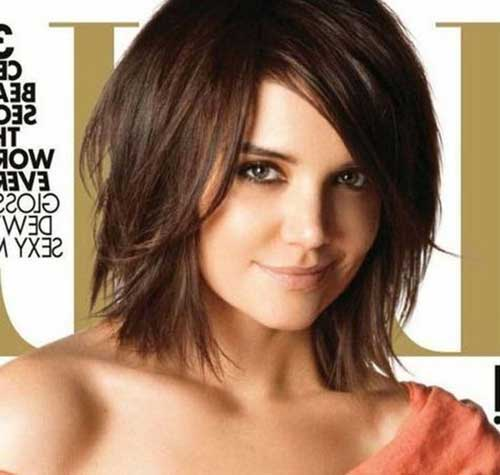 ... Short Bob Haircut Style 2011jpg Picture Pictures to pin on Pinterest