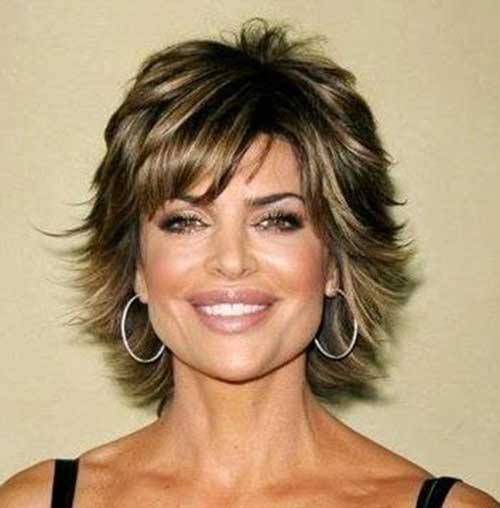 Superb 20 Short Shaggy Bob Hairstyles Bob Hairstyles 2015 Short Short Hairstyles For Black Women Fulllsitofus