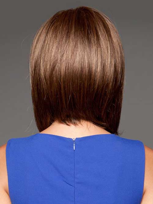 Amazing 15 Long Bob Haircuts Back View Bob Hairstyles 2015 Short Hairstyle Inspiration Daily Dogsangcom