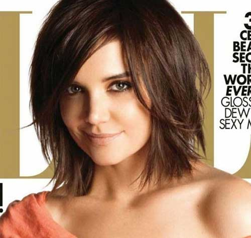 25 Best Layered Bob Pictures | Bob Hairstyles 2017 - Short ...