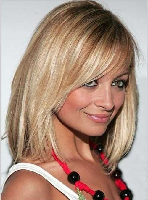 20 New Celebrities with Bob Haircuts | Bob Hairstyles 2015 - Short