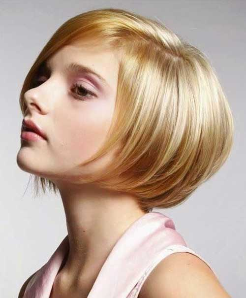Awesome 25 Best Bob Haircuts For Girls Bob Hairstyles 2015 Short Short Hairstyles For Black Women Fulllsitofus
