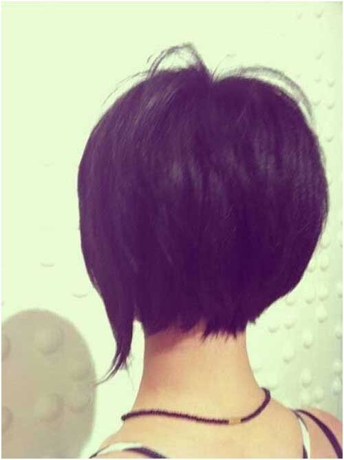 Best Short Dark Bob