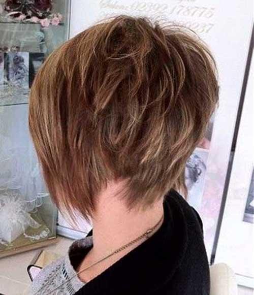 Amazing 20 Very Short Bob Haircuts Bob Hairstyles 2015 Short Hairstyles For Women Draintrainus