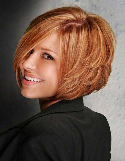 Fabulous 25 Best Layered Bob Pictures Bob Hairstyles 2015 Short Hairstyle Inspiration Daily Dogsangcom