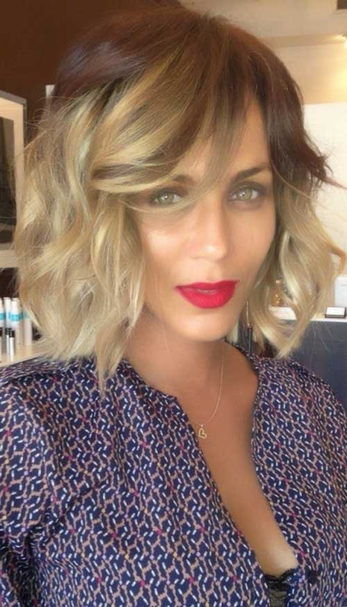 Fantastic 40 Best Bob Haircuts For Women Bob Hairstyles 2015 Short Hairstyles For Men Maxibearus
