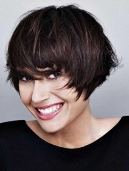 Pleasing 20 Very Short Bob Haircuts Bob Hairstyles 2015 Short Hairstyles For Women Draintrainus