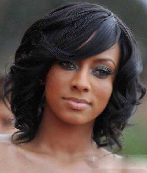 Best Weave Bob Hairstyles