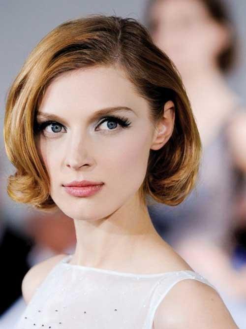 Pleasing 15 Best Wedding Bob Hairstyles Bob Hairstyles 2015 Short Short Hairstyles Gunalazisus