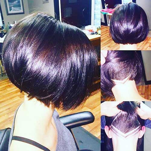 25 Girls Bob Haircuts Bob Hairstyles 2018 Short