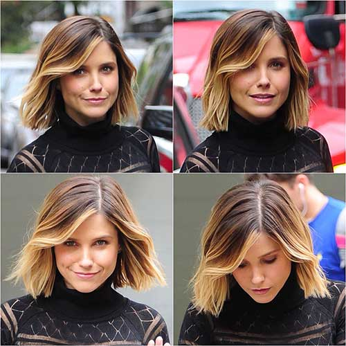 Bob Hairstyles for Women-28