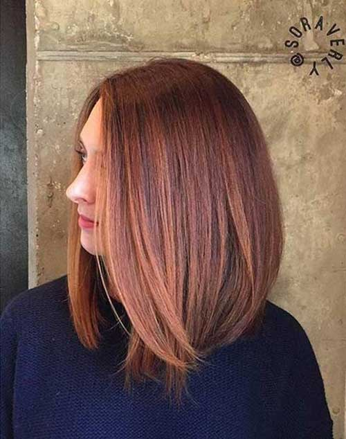 Bob Hairstyles for Women-29