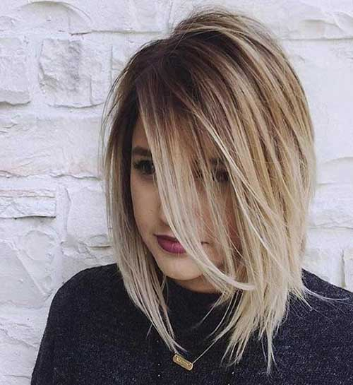 Bob Hairstyles for Women-33