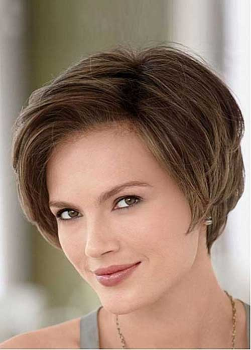Best Fine Bob Hairstyles Idea