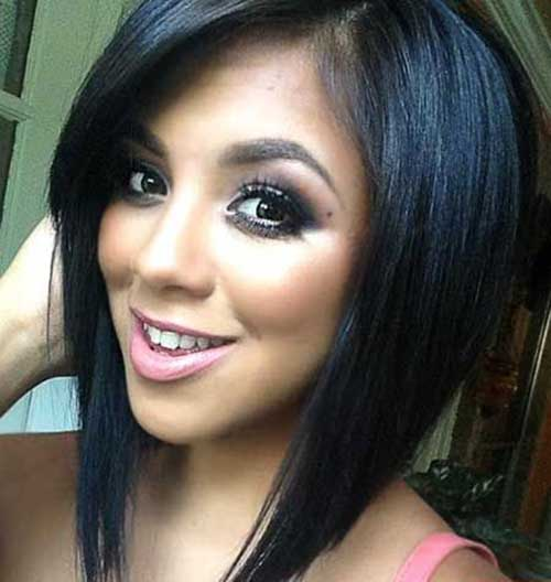 15 Bob Hairstyles With Color Bob Hairstyles 2018 Short