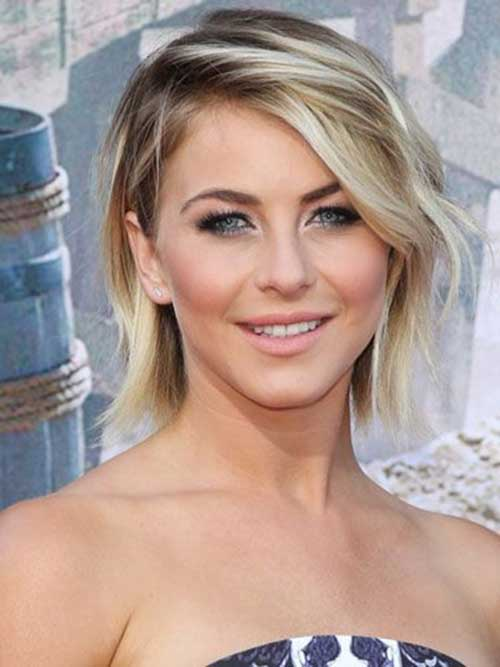 Sensational Celebrity Bob Hairstyles 2014 2015 Bob Hairstyles 2015 Short Hairstyles For Men Maxibearus