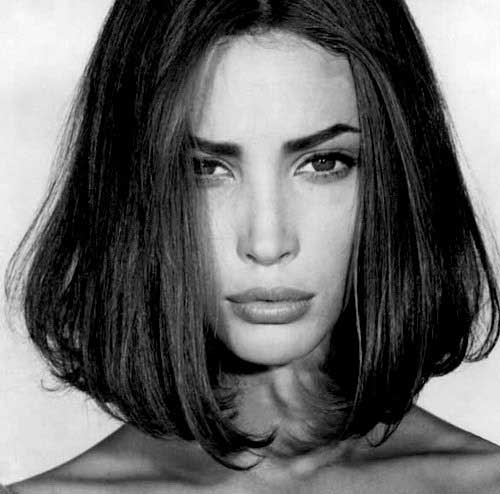 Magnificent 20 Chic Bob Hairstyles Bob Hairstyles 2015 Short Hairstyles Hairstyle Inspiration Daily Dogsangcom