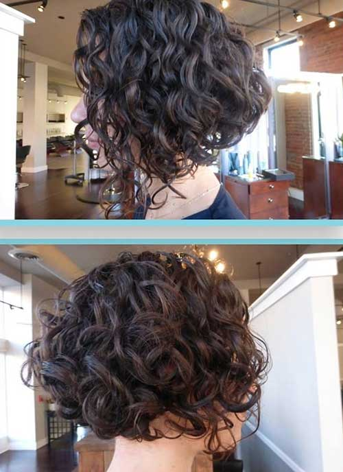 25 Inverted Bob Haircuts | Bob Hairstyles 2015 - Short Hairstyles for ...