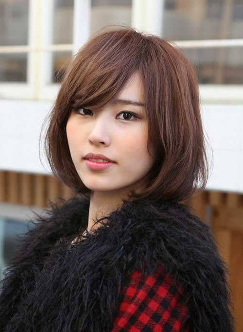 Best Japanese Bob Haircut