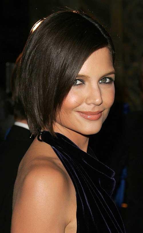 Awe Inspiring 25 Katie Holmes Bob Haircuts Bob Hairstyles 2015 Short Short Hairstyles Gunalazisus