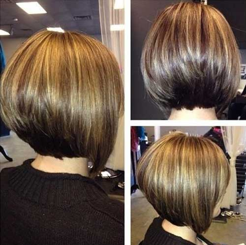 Light Brown Bob Haircut Style for Women