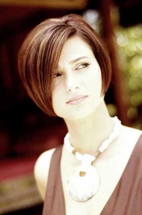 Nice Short Bob Cut Ideas Picture