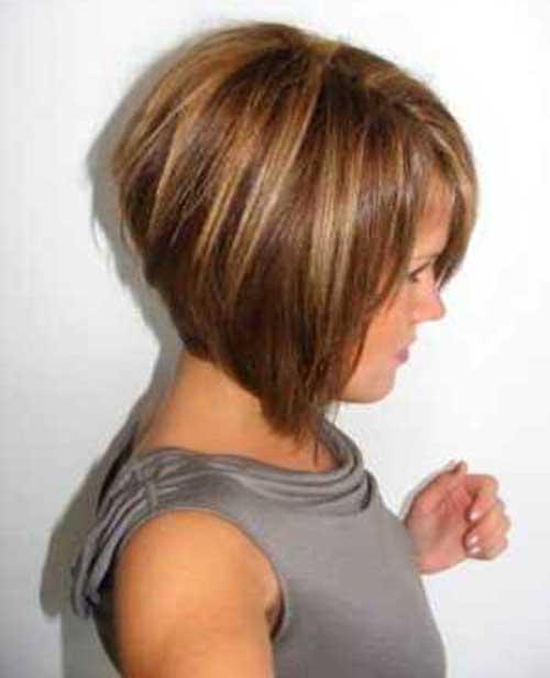 Excellent 15 Pics Of Bob Haircuts Bob Hairstyles 2015 Short Hairstyles Hairstyles For Women Draintrainus