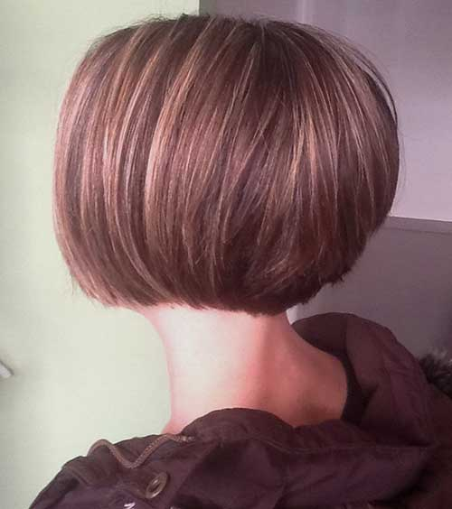 Pics of Short Bob Haircuts