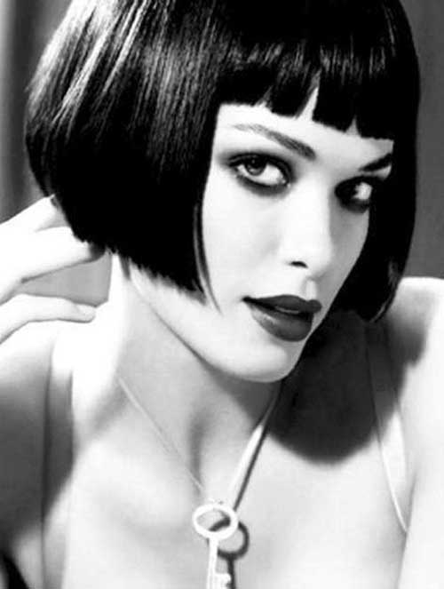 Short Blunt Bob Image for Girl