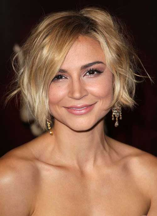Short Cut Best Bob Hair Ideas