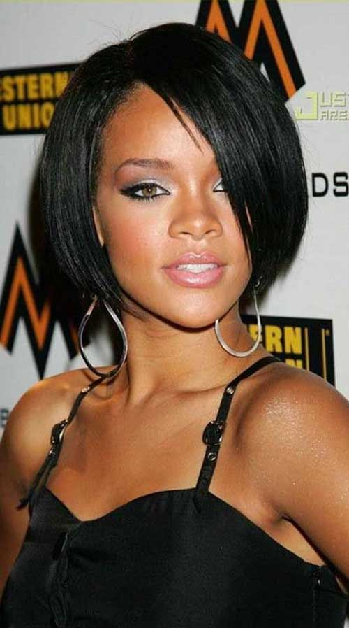 Best Dark Bob Haircuts