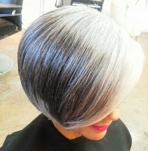 20 Best Bob Hairstyles for Older Ladies | Bob Hairstyles