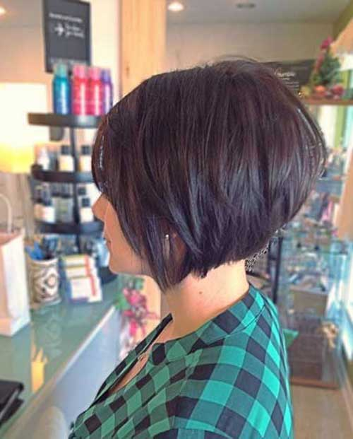 Outstanding 20 Inverted Bob Back View Bob Hairstyles 2015 Short Hairstyles Short Hairstyles Gunalazisus