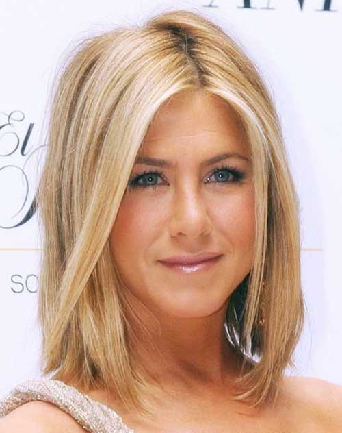 15 Jennifer Aniston Bob Haircut | Bob Hairstyles 2017 ...