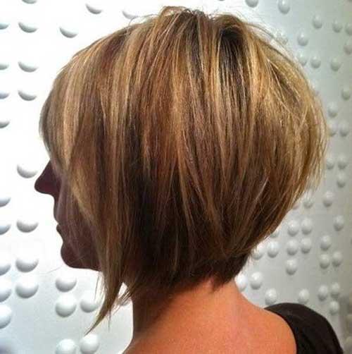 Bob Style Haircuts 2016-13