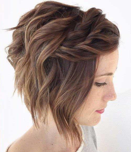 Trendy Bob Hairstyles-13
