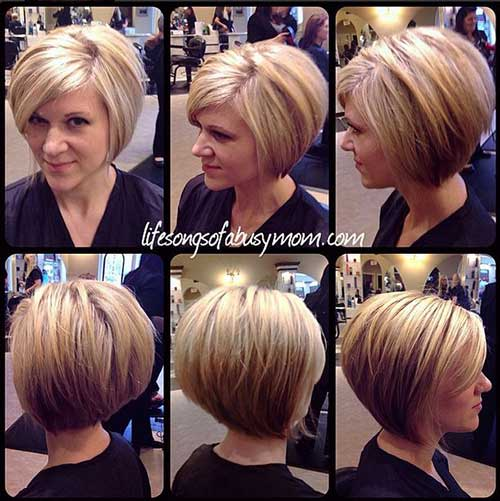 Brilliant 20 Inverted Bob Back View Bob Hairstyles 2015 Short Hairstyles Hairstyle Inspiration Daily Dogsangcom