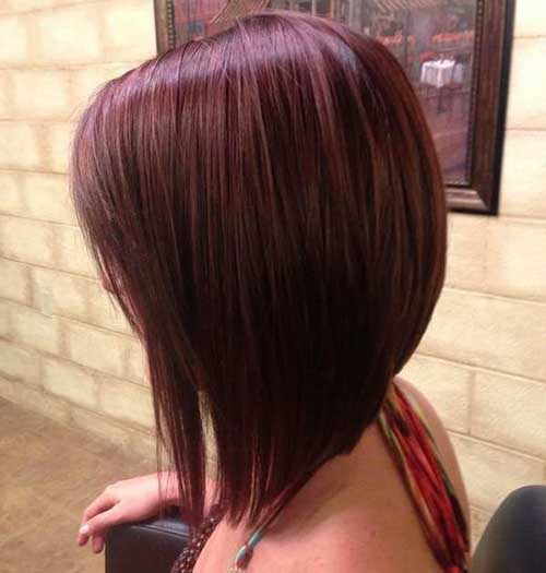 Inverted Bob Back View-15