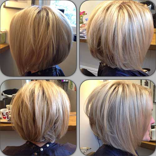 20 inverted bob back view bob hairstyles 2018 short