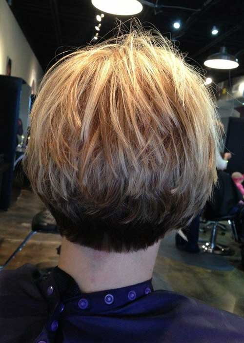 Inverted Bob Back View-19