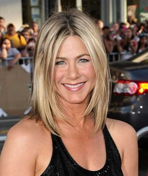 Jennifer Aniston Bob Haircut-6