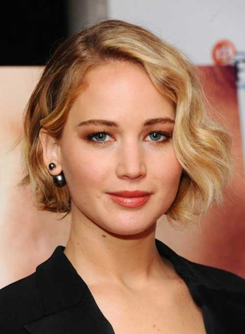 Bob Haircuts for Round Faces-7