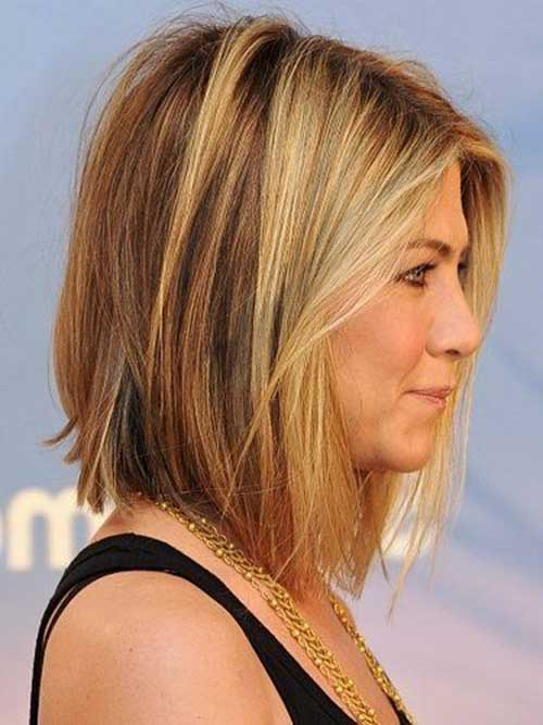 Jennifer Aniston Bob Haircut-7