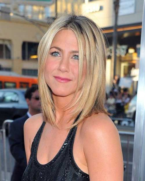 Jennifer Aniston Bob Haircut-8