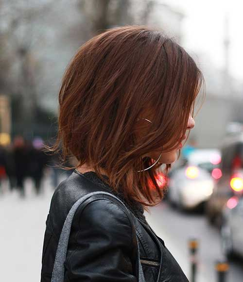 Angled Bob Hairstyles blonde highlights and angled bob hair by brooke coiffure coupes et couleurs pinterest Best Trendy Angled Bob Hairstyle Pictures